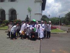 Wisuda Hafidz Se Bandung Raya
